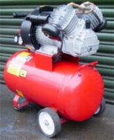 New D.I.Y Air Compressors. ER14/50D